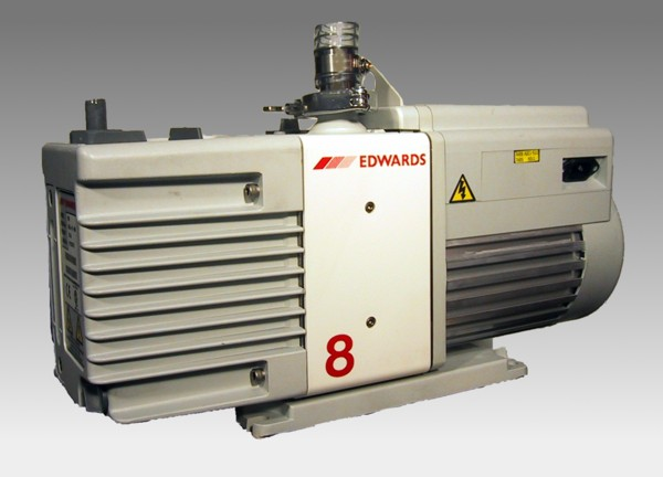 Mechanical Vacuum Pump